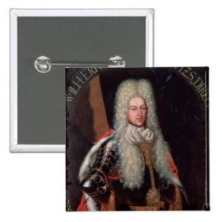 Wilhelm Ernst, Duke of Saxony Pin
