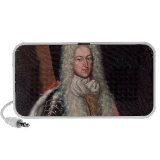 Wilhelm Ernst, duque de Sajonia iPhone Altavoz