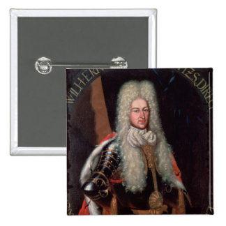 Wilhelm Ernst duque de Sajonia Pin
