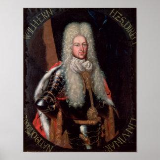 Wilhelm Ernst, duque de Sajonia Impresiones