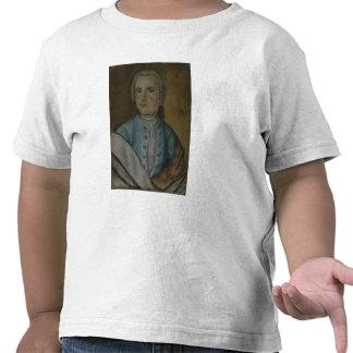 Wilhelm Friedemann Bach, c.1733 Tshirts