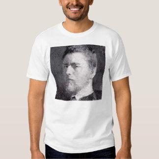 Wilhelm Leibl Camisas