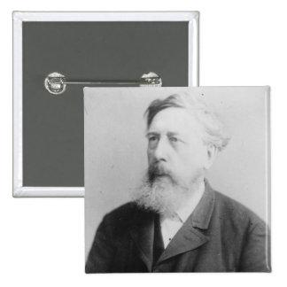 Wilhelm Liebknecht Pins