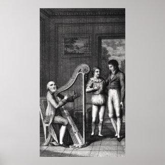 Wilhelm Meister's Apprenticeship' Poster