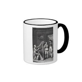 Wilhelm Meister's Apprenticeship' Ringer Mug