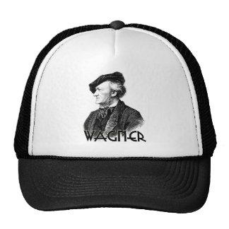 Wilhelm Richard Wagner Gorra