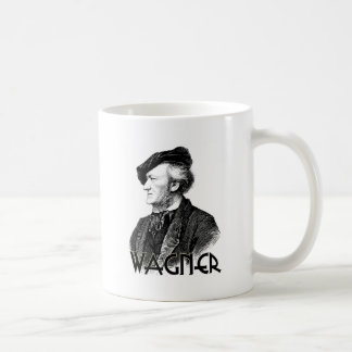 Wilhelm Richard Wagner Mug