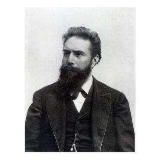 Wilhelm Rontgen Postales