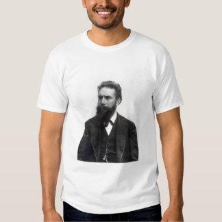 Wilhelm Rontgen T Shirt