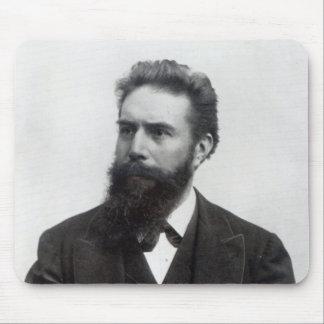 Wilhelm Rontgen Tapete De Ratones