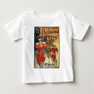 Wilhelmina Cycle & Co. Ltd. Zeist-Holland T-shirts