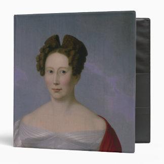 Wilhelmine Luise von Bismarck Binder