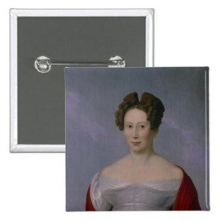 Wilhelmine Luise von Bismarck Button