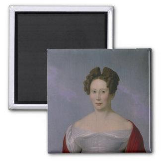 Wilhelmine Luise von Bismarck Magnet