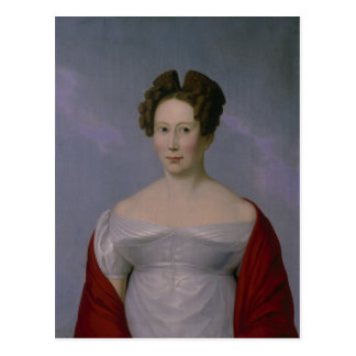Wilhelmine Luise von Bismarck Tarjetas Postales