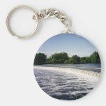 Wilkes Dam Keychain