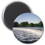 Wilkes Dam Magnet
