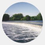 Wilkes Dam Stickers