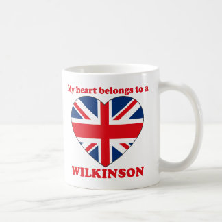 Wilkinson Coffee Mug