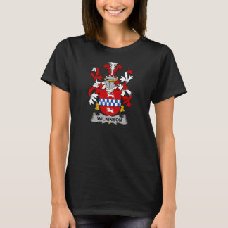Wilkinson Family Crest T-Shirt