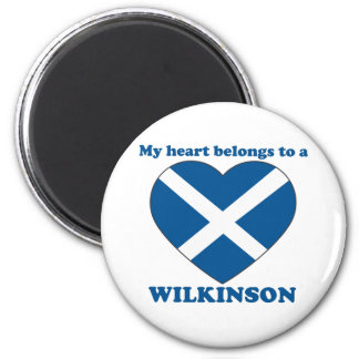 Wilkinson Fridge Magnets