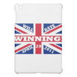 Will and Kate Winning Wedding Cover For The iPad Mini