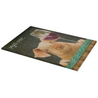 "Will Bullas cutting board ""pigot noir"""