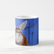 "Will Bullas mug ""Attila the Bun"""