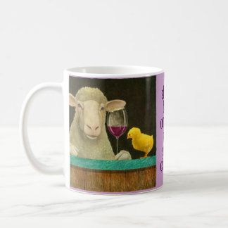 "Will Bullas mug ""sheep-faced on wine..."""