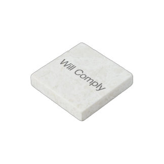 Will Comply.ai Stone Magnet