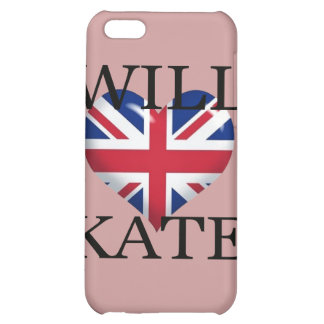 Will Heart Kate 1 Case For iPhone 5C