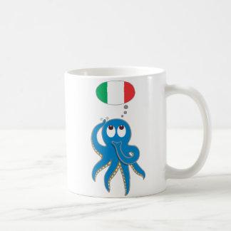 Will Italy win the next World Cup? Coffee Mug