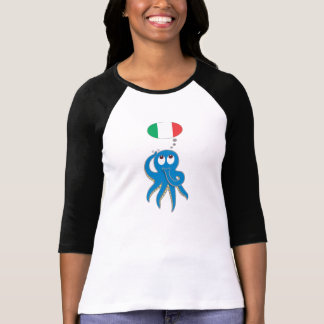 Will Italy win the next World Cup? T-Shirt