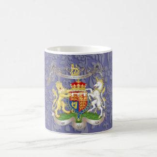 Will+Kate Memorabilia Mugs, customizable color! Coffee Mug