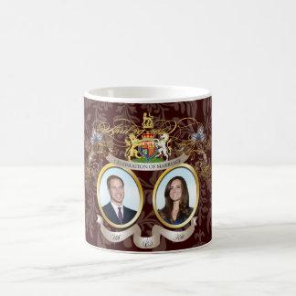 will & kate wedding /DIY colors Coffee Mug
