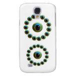 Will Kill Evil - Dragon's Eye Collection Galaxy S4 Case
