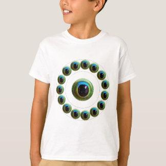 Will Kill Evil - Dragon's Eye Collection T-Shirt