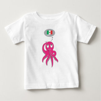 Will Mexico win the next World Cup? Baby T-Shirt