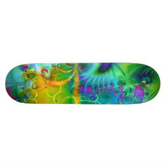 Will o the Wisp V1 Skateboard