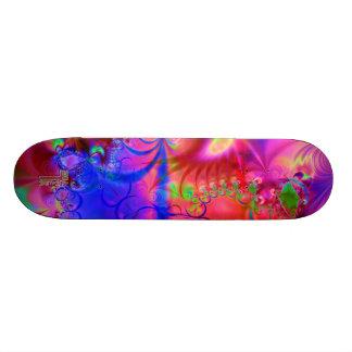 Will o the Wisp V2 Skateboard Deck