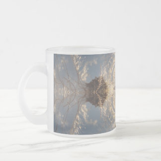 Will O Whisp Frosted Mug