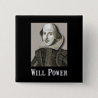 Will Power Button