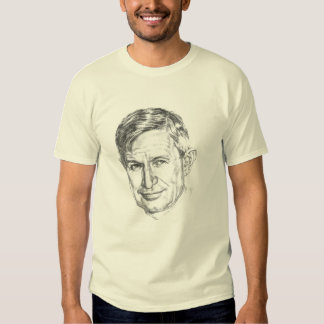 Will Rogers Hotel Claremore Oklahoma T Shirt