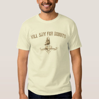 will_saw_for_donuts playeras