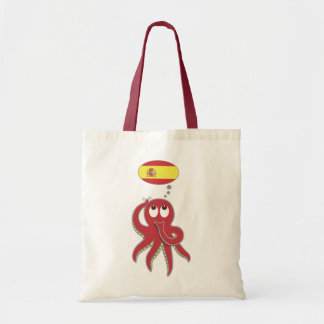 Will Spain win the next World Cup? Tote Bag