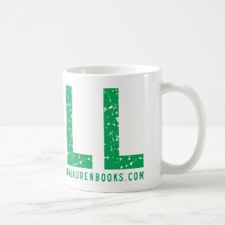 Will Sumner Coffee Mug