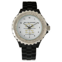 Will The Economy Follow The Virtuous Cycle Vicious Wrist Watches