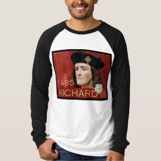 Will the real Richard III please stand up? Tee Shirts