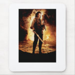 Will Turner Mouse Pad