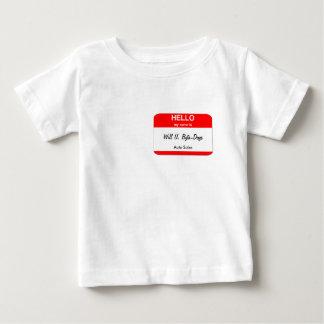 Will U. Byta-Daye Baby T-Shirt